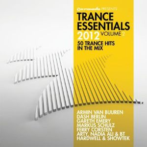 Trance Essentials 2012 V2 /  Various [Import]