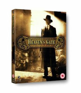 Heaven's Gate: Restored Edition [Import]