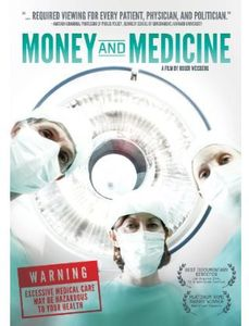 Money and Medicine