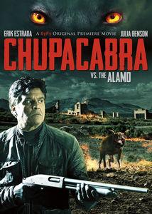 Chupacabra vs. the Alamo