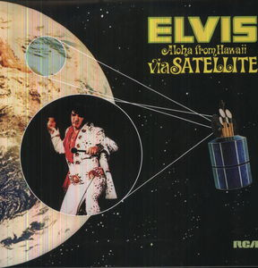 Aloha from Hawaii Via Satellite /  Alternate Aloha [Import] , Elvis Presley