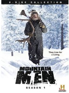 Mountain Men: Season 1