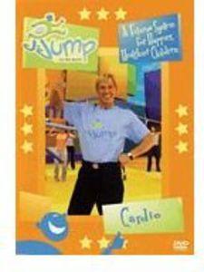 Jjump to the Music: Cardio
