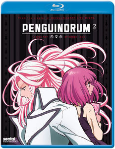 Penguindrum Collection: Volume 2
