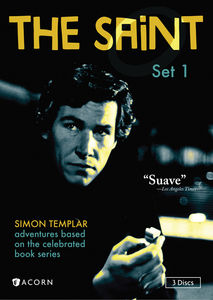 The Saint: Set 1 , Simon Dutton