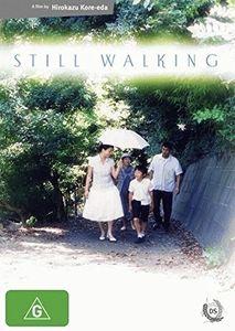 Still Walking [Import]