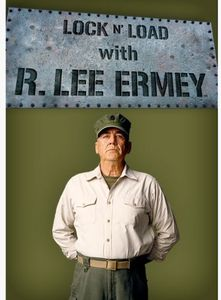 Lock N Load With R. Lee Ermey: Ammo