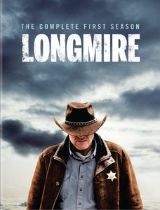 Longmire: The Complete First Season
