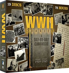 WWII Diaries: Complete