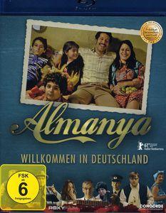 Almanya-Willkommen in Deutschland [Import]