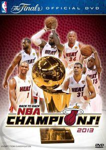 Nba Miami Heat 2013 Champions [Import]
