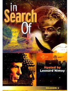 In Search of: Season 3