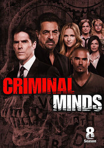 Criminal Minds: Season 08
