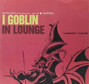 In Lounge [Import]