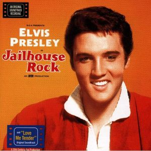 Jailhouse Rock /  Love Me Tender (Original Soundtrack) [Import]