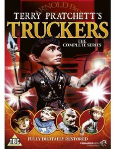 Pratchett'sterry Truckers-The Complete Series [Import]