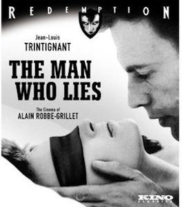 The Man Who Lies
