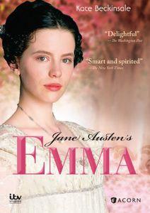 Jane Austen's Emma , Raymond Coulthard