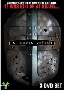 Instruments of Death [Import]