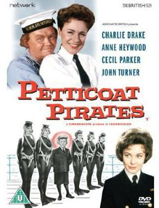 Petticoat Pirates [Import]
