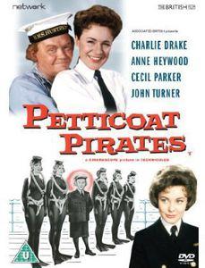 Petticoat Pirates [Import]