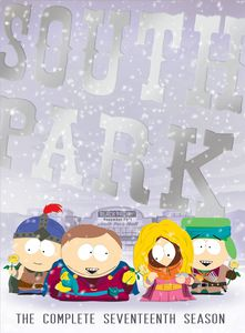 South Park: The Complete Seventeenth Season , Trey Parker