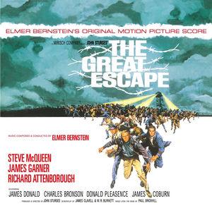 Great Escape (Original Soundtrack)