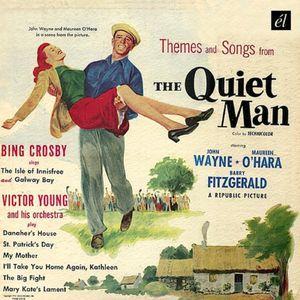 The Quiet Man (Original Soundtrack) [Import]