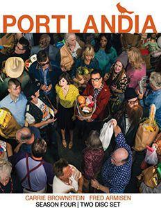 Portlandia: Season 4 , Fred Armisen