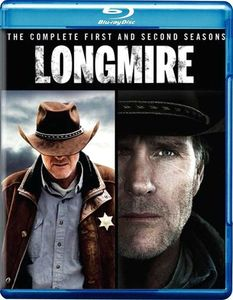 Longmire: The Complete First and Second Seasons
