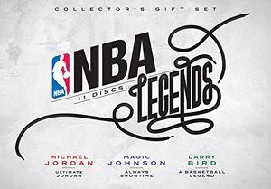 Nba-Legends (Collector's Set) [Import]