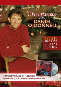 Christmas with Daniel [Import]
