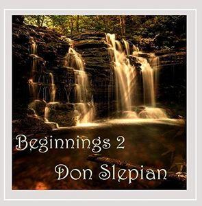 Beginnings Vol. 2