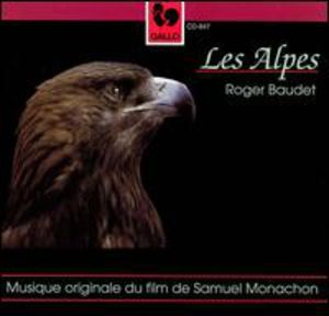 Music from the Film the Alps