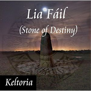Lia Fail (Stone of Destiny)