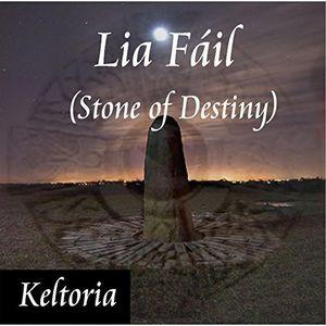 Lia Fail (Stone of Destiny)