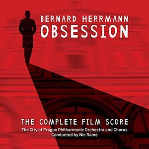 Obsession (Original Soundtrack) [Import]