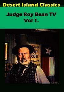 Judge Roy Bean TV,: Volume 1
