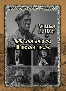 Wagon Tracks (1919)