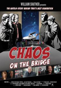 William Shatner Presents: Chaos on the Bridge