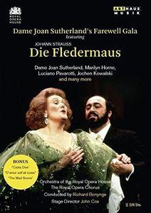 Dame Joan Sutherland's Farewell Gala & Performance