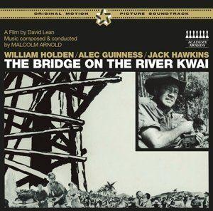 The Bridge on the River Kwai + 10 Bonus Tracks (Original Soundtrack) [Import]