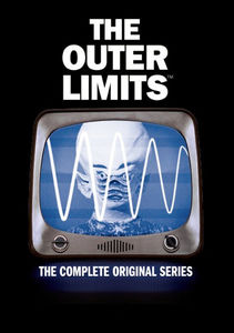 The Outer Limits: The Complete Original Series [Import]