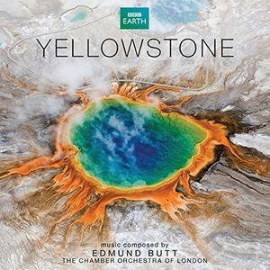 Yellowstone (Original Soundtrack) [Import]