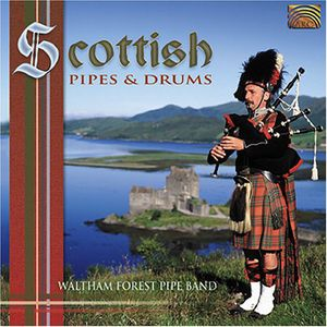 Scottish Pipes and Drums