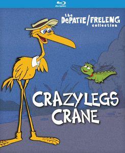 Crazylegs Crane (The DePatie /  Freleng Collection)
