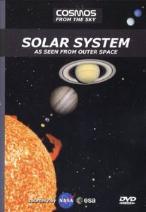 Cosmos From the Sky - Solar Sy
