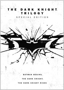The Dark Knight Trilogy (Special Edition)