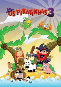 Piratinhas 3 [Import]
