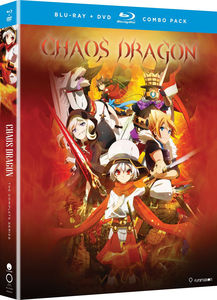 Chaos Dragon: The Complete Series
